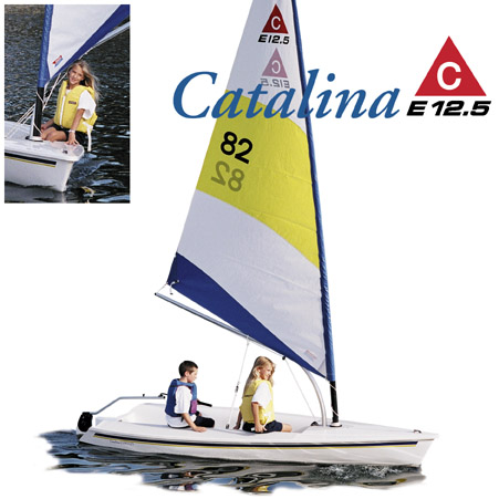 Catalina 12.5