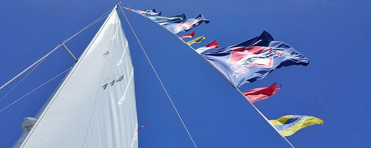 Catalina Flags